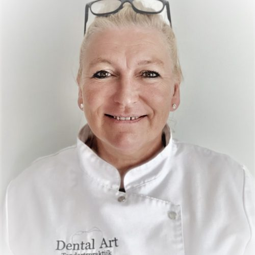 Denise wit